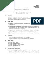 Directiva Brigadas - 037-96.doc
