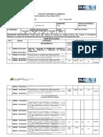 Plan de Actividades Estadistica II 2014-i