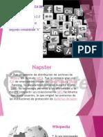 Programas de Las Web2.0