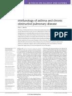 Inmunologia Asma y Epoc