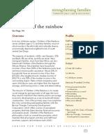 05 Rainbow Exemplary