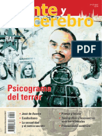 Psicodrama del Terror