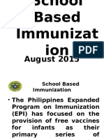 School Based Immunization-Final