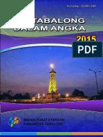 Tabalong Dalam Angka 2015