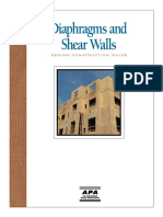 APA Diaphragms and Shear Walls.pdf