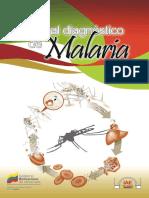 Manual Diagnóstico de Malaria