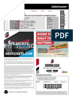 Ticketfast Ebook Download