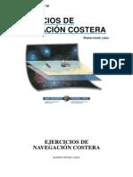 EJERCICIOS navegacion Costera