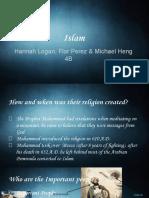 islam 4b