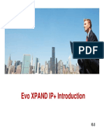 XpandIP+ Basic Course