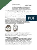 2015.03 Un Divertimento Entre Liturgia, Ritos y Rúbricas