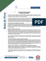 Nota de Prensa n065 Inei 2014