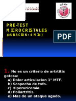 6 .Microcristales Clase
