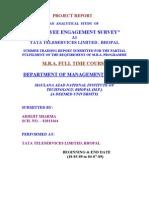 Aditya Report