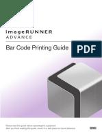 Barcode Print Guide ADV En