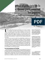 El Patido BAAZ y La Insurgencia en Tal Afar, Military Review