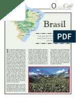 Café en Brasil
