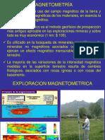 2. Geofisica- Magnetometria