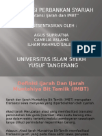 Akuntansi Syariah Bab 12