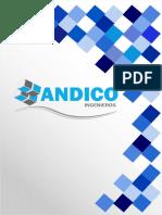 Brochure Andico