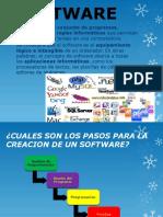 01 Software Desarrollo y Clasificacion