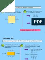Algebra Ejemplos