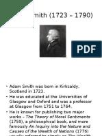 PPT4 Adam Smith