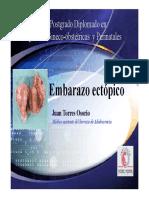 Tema_4_Embarazo Ectopico. Dr Torres
