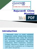 Rejuven8 Clinic