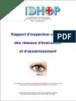 Logiciel de rapport d'inspection - Version Bureau | AGM TEC