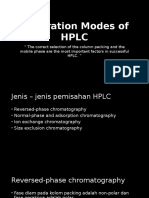 Separation Modes of HPLC-1_(1)