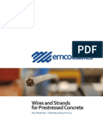 Steel wires for Prestressed concrete - Catalogue.pdf
