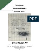 utf-8''Técnicas de Demonstração - iPAdSonyteste