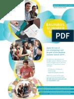 BauhausSummerSchool_Scholarships2017__2_