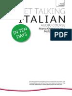 170672 Get Talking Italian I-27
