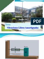 Sesion 8-2015-2-VIBRACION LIBRE AMORTIGUADA.pdf
