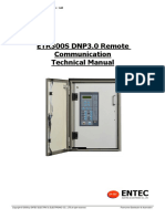 4.Manual ETR300S DNP3.0 Remote Communication V1.0 Eng