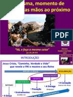 quaresmamomentodeestenderasmosaoproximo-140316112458-phpapp02