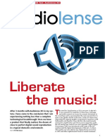 Audiolense review ENG