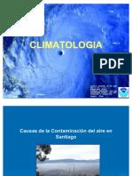 Climatologia III