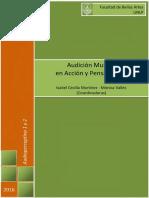 Libro Audio 1