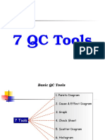 The 7 QC Tools - English (19 Pages)