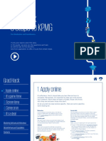 Grad Hack 5 Steps to Kpmg