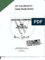 Jazz Method Guitar - Comping.pdf