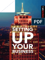 Setting Up Your Business in the Netherlands 2015