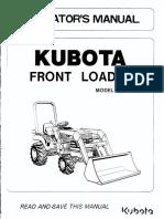 KubotaFrontLoaderLA211.pdf