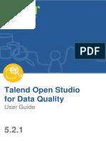 Data Quality Talend