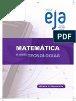 Matematica Eja Aluno Modulo III t 0b