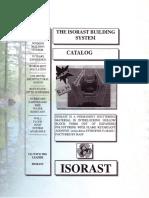 Isorast Catalog Sm