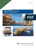 Offshore Ep Development